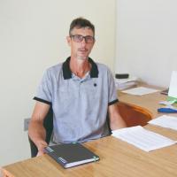 Foto do(a) Secretário: Roberto Carlos Bertol